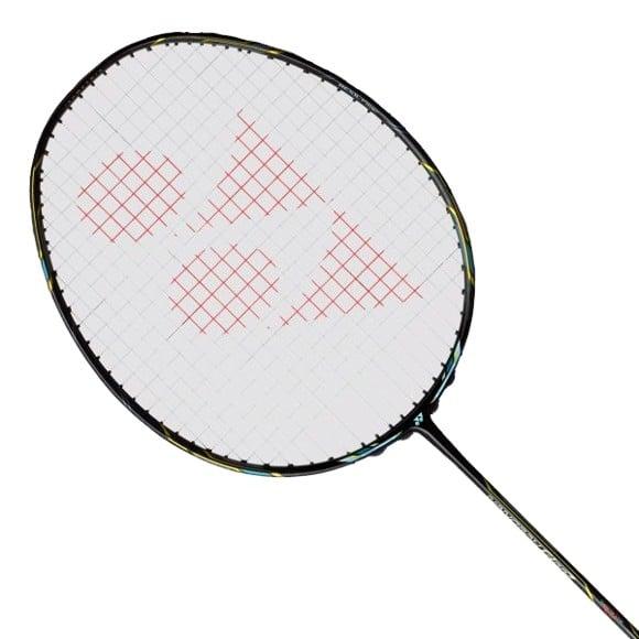 Yonex - Racket - Nanoray Glanz - Brilliant Black