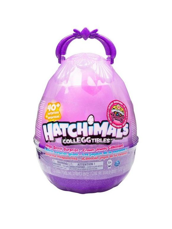 Hatchimals - Colleggtibles - Super Surprise (6054261)