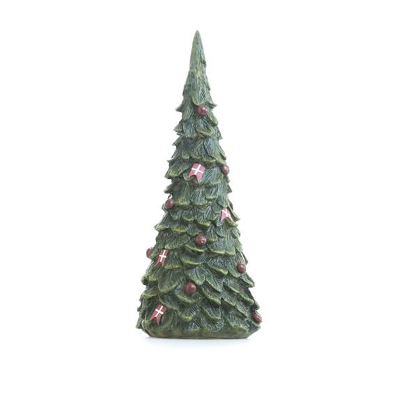Klarborgnisser - Christmas Tree - Medium (93072)