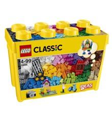 LEGO Classic - Kreativt byggeri – stor (10698)