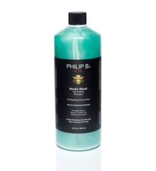 Philip B - Nordic Wood One Step Shampoo 947 ml