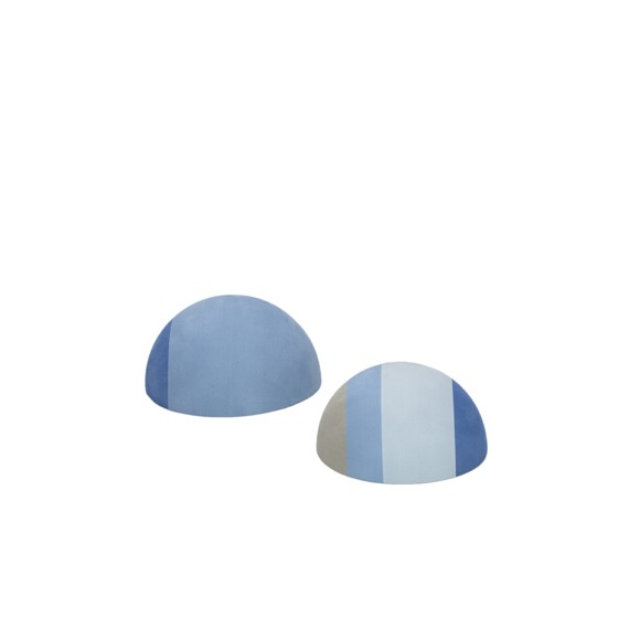 bObles - Large Step Stones - Blue - NEW