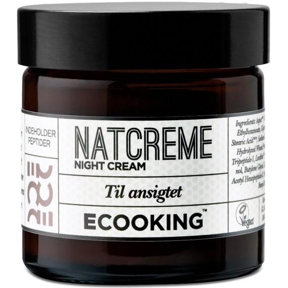Ecooking - Natcreme 50 ml