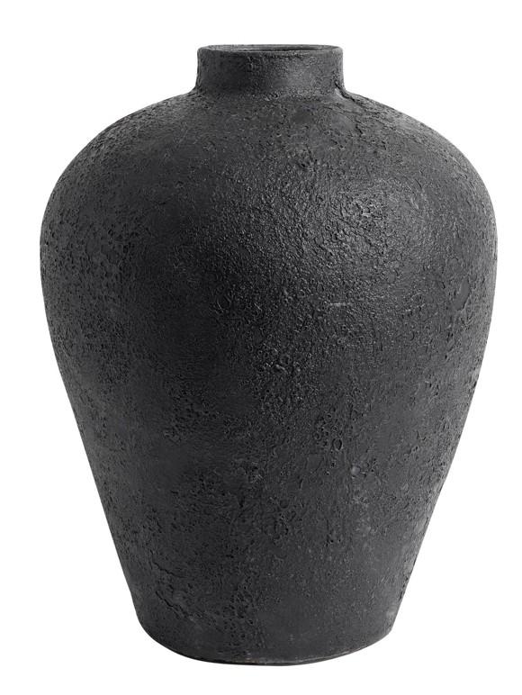 Muubs - Luna 40 Jar - Black (8470000112)