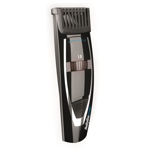 BaByliss - ION Control Beard Trimmer