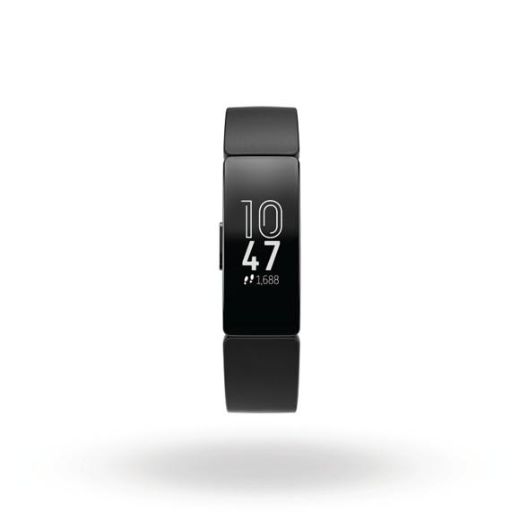 Fitbit - Inspire  Fitness Tracker - Black