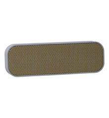 Kreafunk - aGroove Speaker - Cool Grå