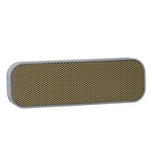 Kreafunk - aGroove Speaker - Cool Grey (Kfdz59)