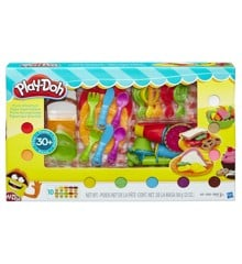 Play-Doh - Picnic Eventyr (B6377EU50)