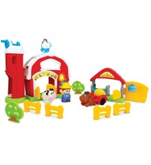 Winfun - Barnyard Fun Playset (001305)