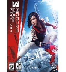 Mirror's Edge 2 - Catalyst (Code via Email)