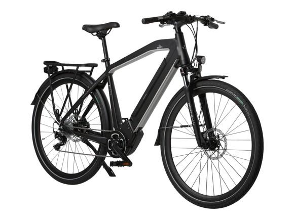 Witt - E-bike 1200H Male