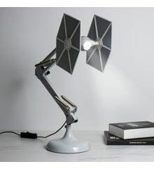 Star Wars - Tie Fighter Posable Desk Lamp (PP4501SWV3)