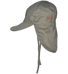Melton - Cap w/neck UPF30+ -