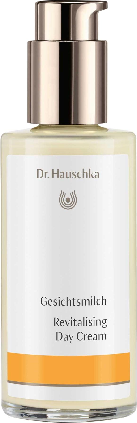 Dr. Hauschka - Revitalising Dagcreme 100 ml