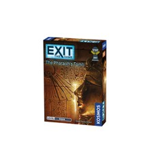 Exit: The Pharaoh´s Tomb (English)