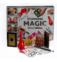 ​Stunning Magic - Silver, 100 tricks (29021​)​