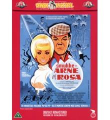 Smukke-Arne og Rosa - DVD