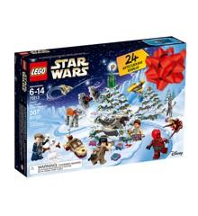 LEGO Star Wars - Julekalender - 2018 (75213)