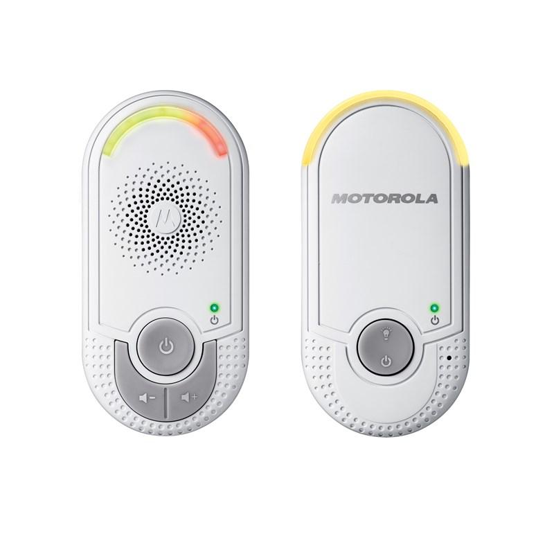 Motorola - Babymonitor MBP 8