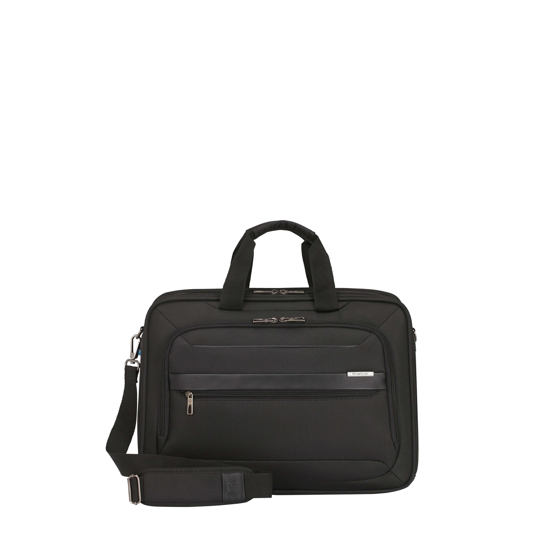 """Samsonite - Computerbag Vectura Evo 17,3"""" Black"""
