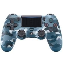 Sony Playstation 4 Dualshock v2 - Blue Camouflage