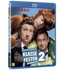 Klassefesten 2 (Blu-Ray)