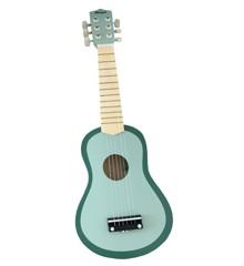 Magni - Green Guitar (2990)