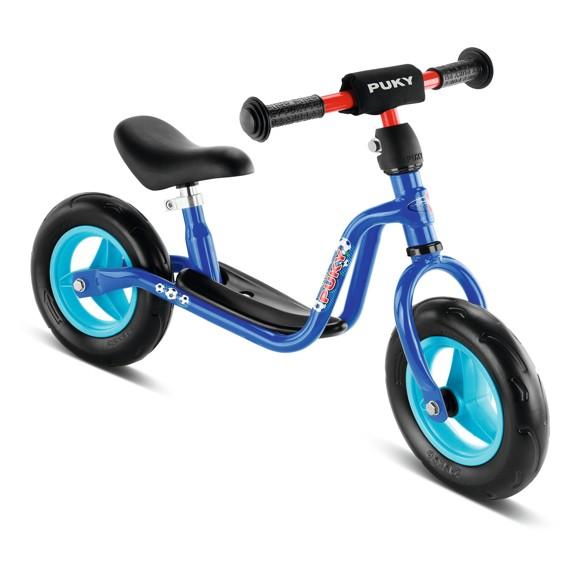 PUKY - LR M Balance Bike - Blue (4055)