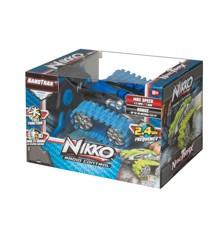 Nikko - NanoTrax Pro - Blue (90207)