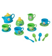 Peppa Pig - Tea Set (905-1684288)