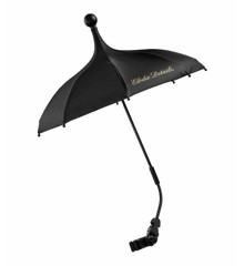 Elodie Details - Stroller Parasol - Brilliant Black