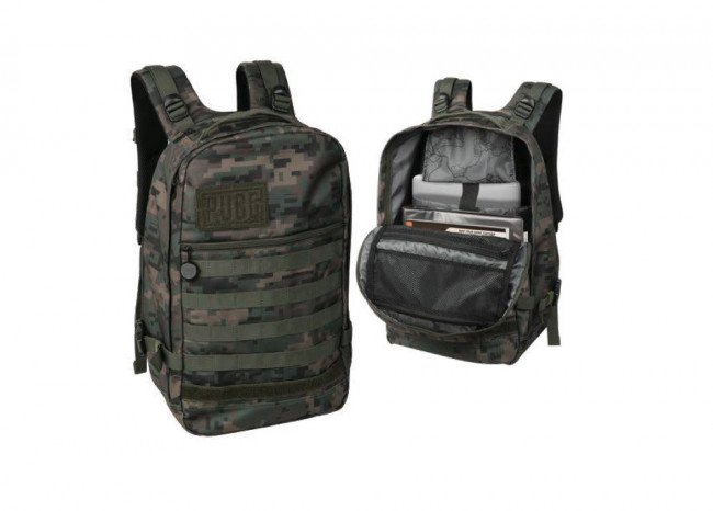 PUBG Level 3 Backpack