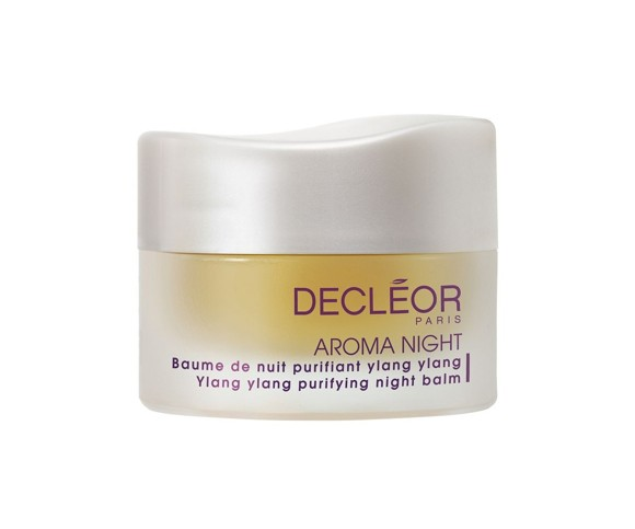 Decleor - Aroma Night Ylang Ylang Purifying Night Balm 15 ml.
