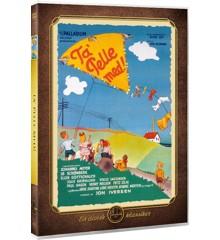 Ta Pelle med - DVD