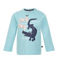MINYMO - T-Shirt LS m. Print
