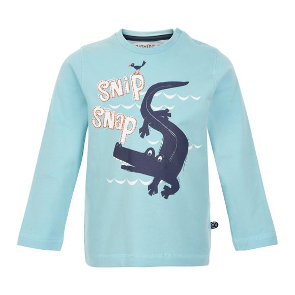 MINYMO - T-shirt LS w. Print