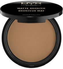 NYX Professional Makeup - Matte Body Bronzer - Deep Tan