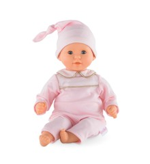 Corolle - Baby Calin Dukke - Charming, 30 cm
