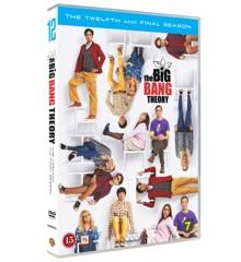The Big Bang Theory S12
