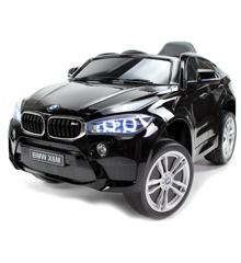 Azeno - Ebil - BMW Sort
