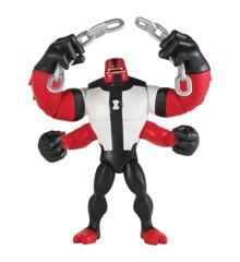 Ben 10 - Basic Figures - Four Arms