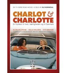 Charlot & Charlotter - DVD