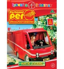 Postmand Per 32: Specialposttjenesten 4 - Hurtig levering