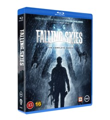 Falling Skies complete series (Blu-Ray)