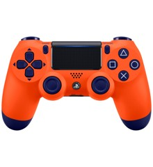 Sony Dualshock 4 Controller v2 - Sunset Orange