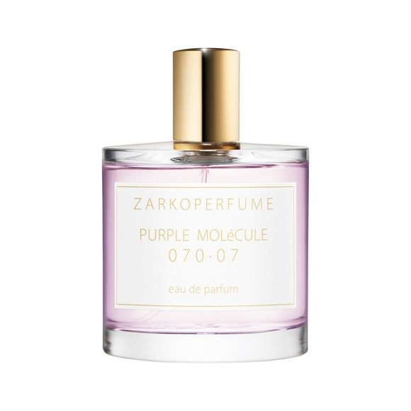 ZARKOPERFUME - Purple Molécule 070.07 100 ml
