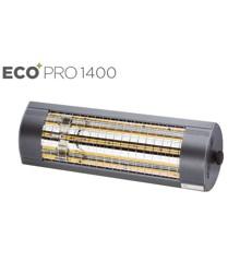 Solamagic - 1400 ECO+ PRO  Terrassevarmer u/Afbryder Antracite