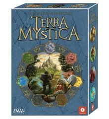 Terra Mystica - Brætspil (Engelsk)