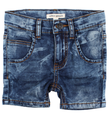 Small Rags - Denim Shorts